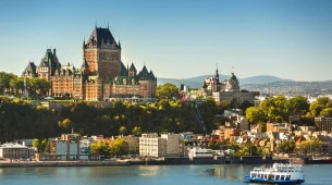 Gay dating in Quebec